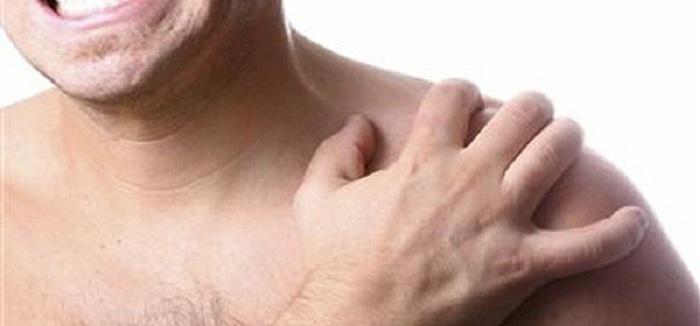 inflamacion-de-la-clavicula