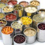 6 Pasos sencillos Cómo verificar los alimentos enlatados para el botulismo