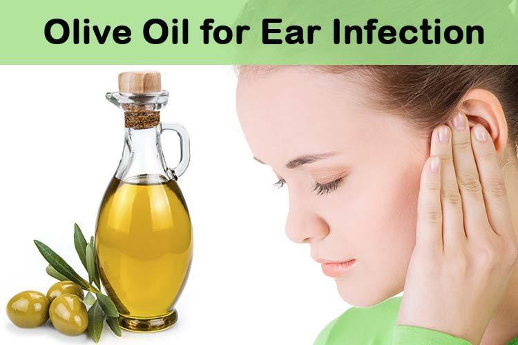 Aceite dulce para los oídosa