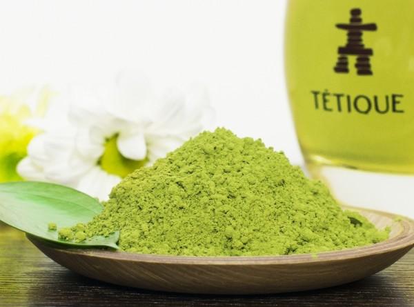 Beneficios del té verde japonés Matcha para la salud y la pérdida de peso