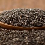 Beneficios y efectos secundarios de las semillas de chia