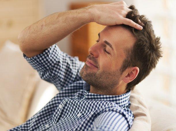 Cómo hacer que el cabello crezca más rápido en los hombres