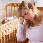 Cómo lidiar con la depresión durante el embarazo