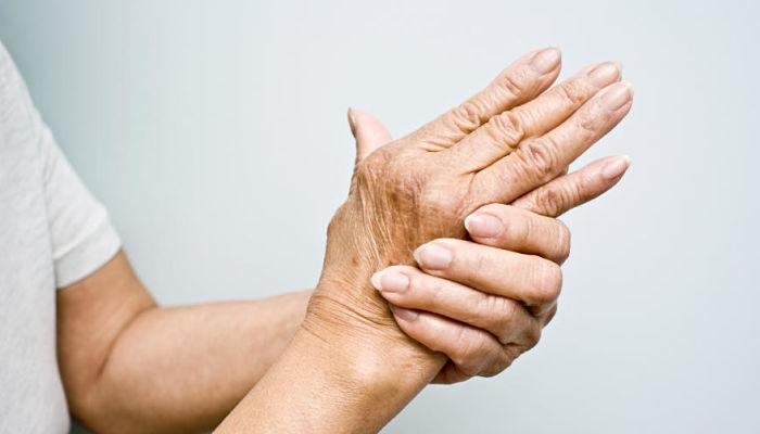 Cómo se siente la artritis en etapas tempranas