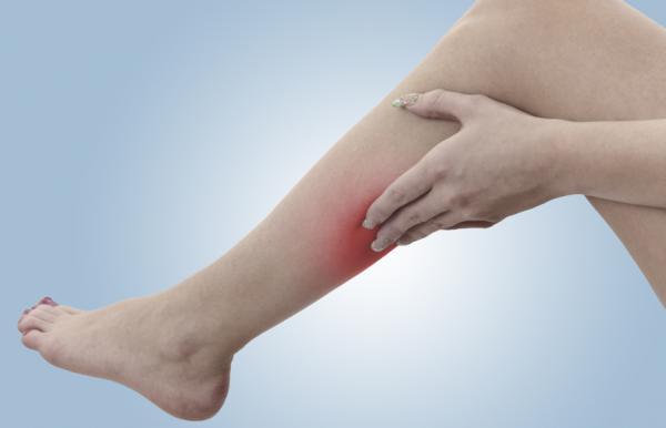 Causas de la sensación de calor en los pies
