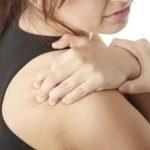 Causas para el dolor de cuello y pecho superior derecho