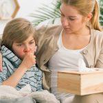 Crup en adultos síntomas causas y tratamiento