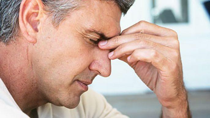 Cuál es la mejor medicina de infección sinusal OTC