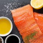 Cuáles son los efectos secundarios de las píldoras de aceite de salmón