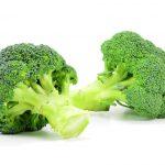 Cuánta proteína hay en el brócoli