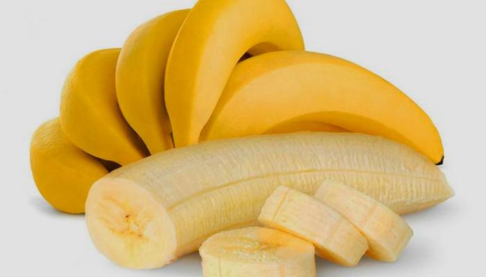 Cuántas calorías en una banana