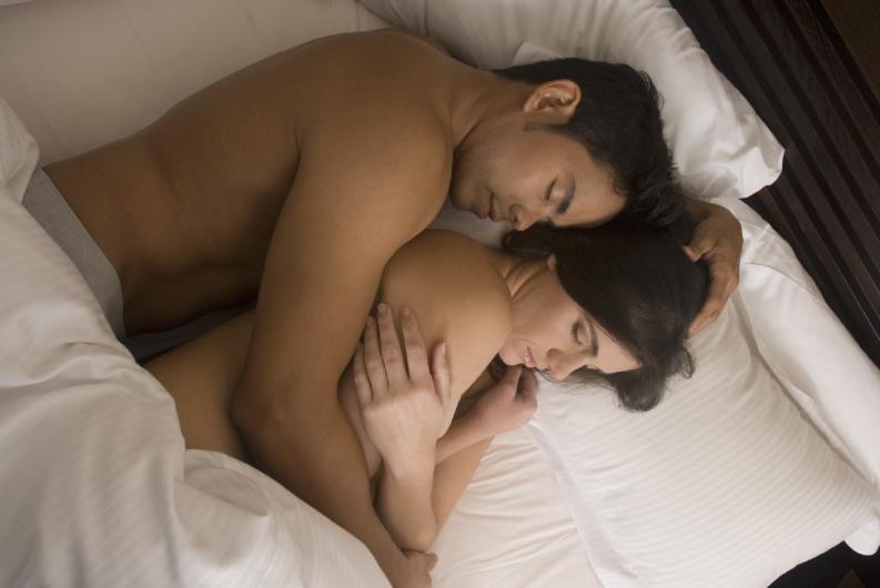 Cuánto tiempo puede vivir la esperma después de las relaciones sexuales dentro del cuerpo