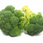 Cuántos carbohidratos hay en brócoli