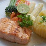 Dieta para el hígado graso los mejores alimentos