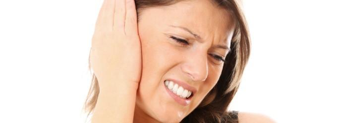 Dolor de oído después de nadar