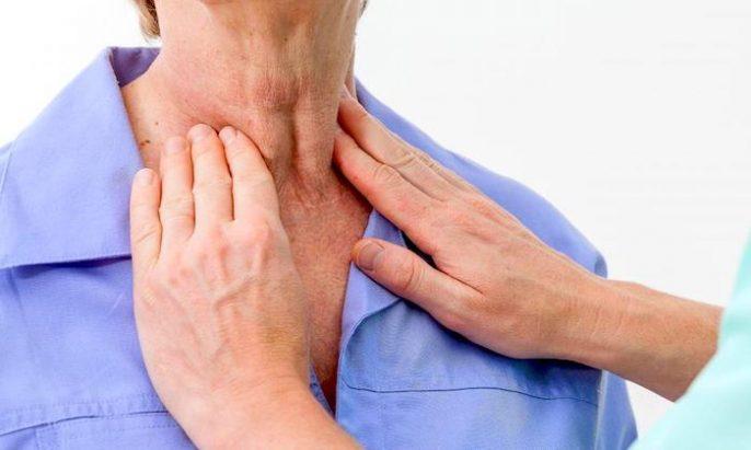 Dolor esternocleidomastoideo