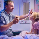 Dosificación de ibuprofeno para niños