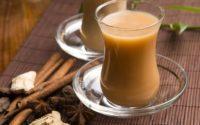 El té Chi (Chai) tiene cafeína