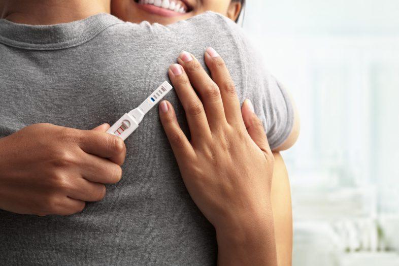 Eres capaz de quedar embarazada después de la ovulación