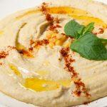 Hummus es bueno para ti