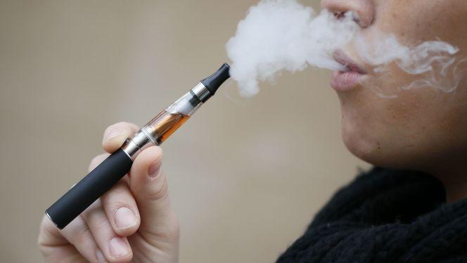 La nicotina causa cáncer