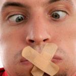 La respiración huele mal en una hora después del cepillado