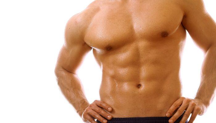 Músculos Abdominales Tirados