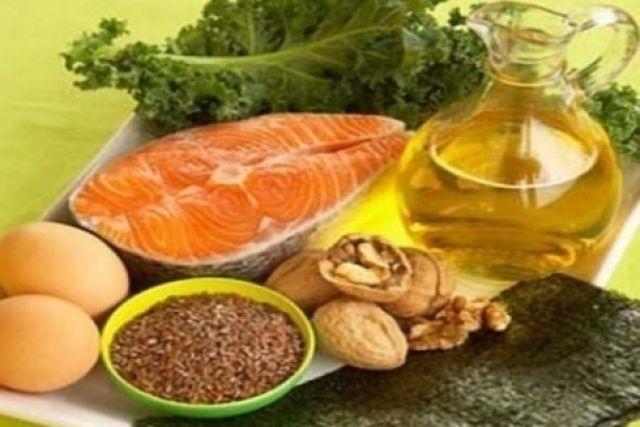 Plan de dieta antiinflamatoria