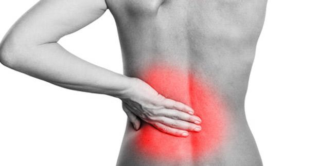 Puede el estreñimiento causar dolor en la parte inferior de la espalda