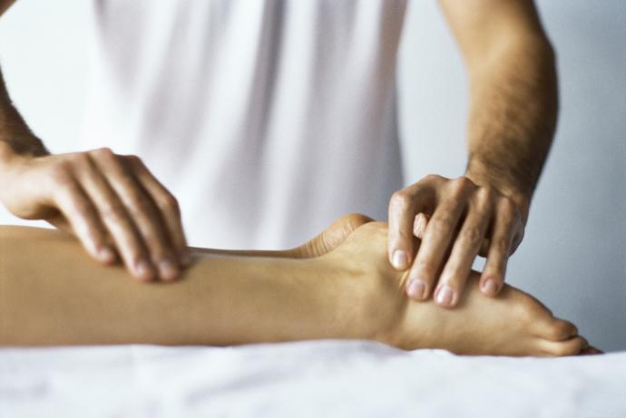 Qué causa los calambres en las piernas y cómo lidiar con eso