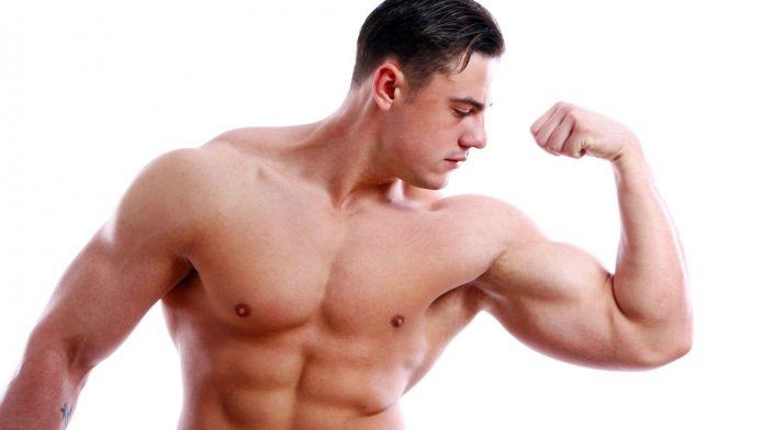 Qué comer después del entrenamiento para ganar músculo