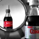 Refrescos de dieta sin aspartamo