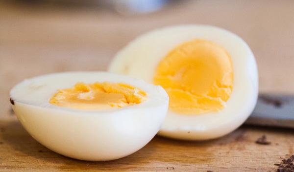 Son los huevos realmente buenos para perder peso