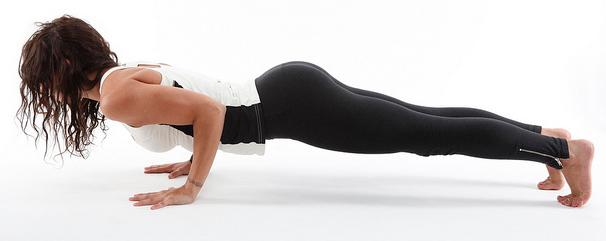 Variedad de flexión de la cadera