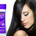 Baby Oil para el crecimiento del cabello