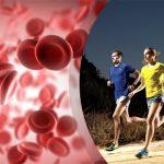 ¿Cómo aumentar el oxígeno en la sangre con suplementos?