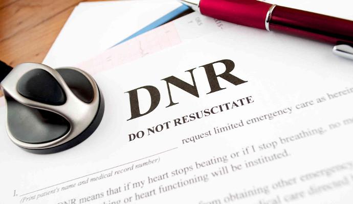 dnr-order