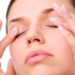 Dolor de cabeza sobre el ojo izquierdo