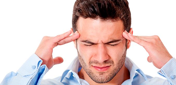 ansiedad-dolores de cabeza