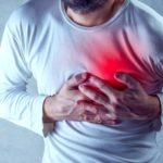 Perder peso y dolor en el pecho