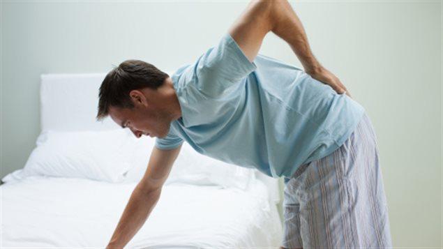 equipo de dolor de espalda