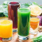 Efectos secundarios de la dieta de desintoxicación de limón
