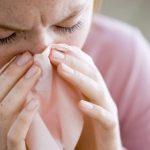 Fluticasone Nasal Spray propósito uso efectos secundarios