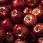 ¿Cuántas calorías en una manzana?