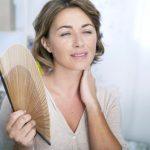 ¿qué edad pasan las mujeres por la menopausia?
