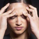 Cómo se siente un dolor de cabeza sinusal