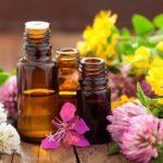 Los mejores aceites esenciales para los calambres menstruales