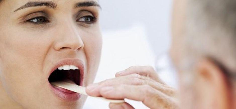 De garganta y remedios dolor oido