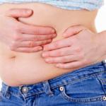 Estómago hinchado causas y remedios caseros