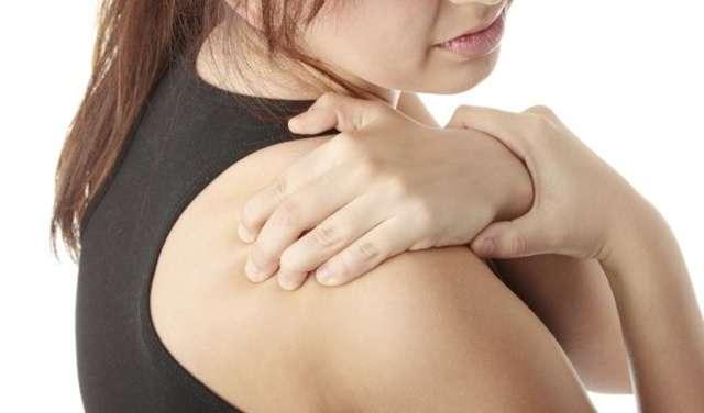hormigueo en el brazo izquierdo